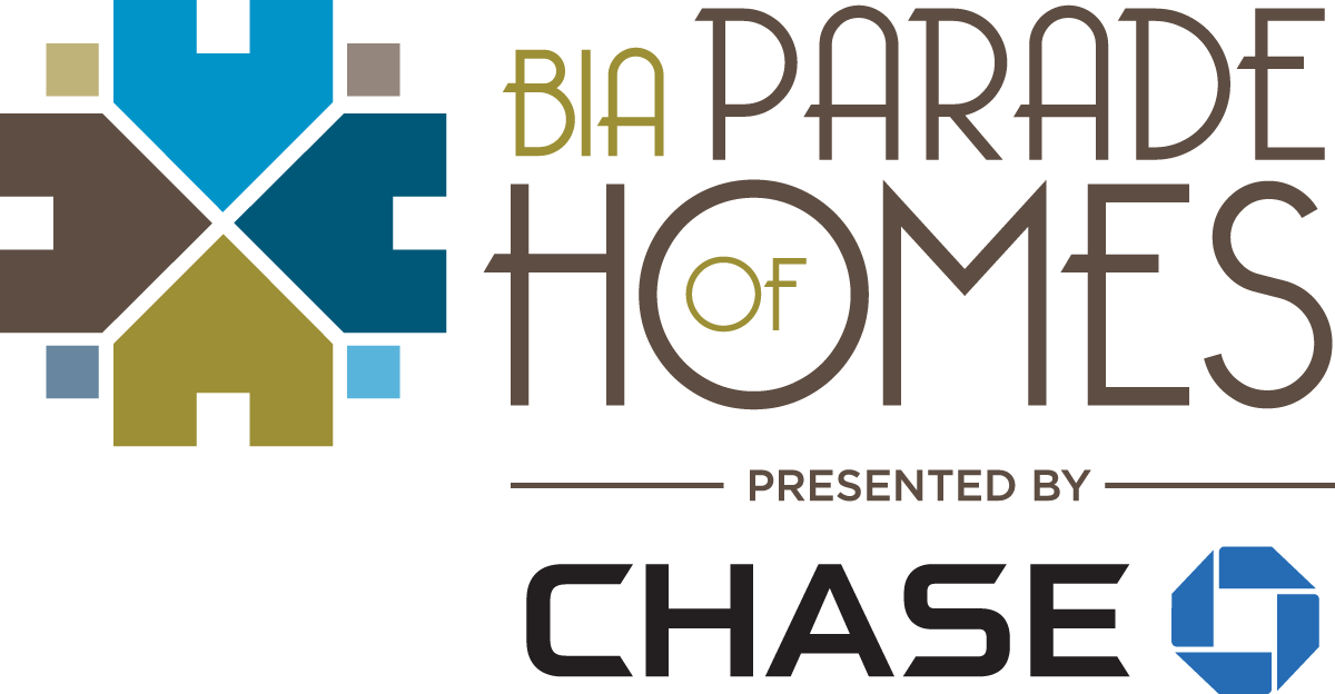 2018 BIA Parade of Homes Logo