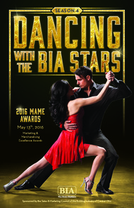 2016 Mame Winners Book Cover