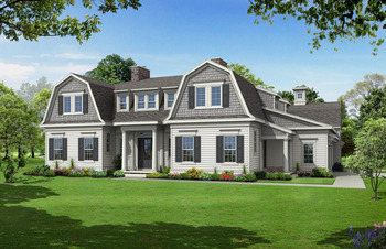 New england homes for New england home builders