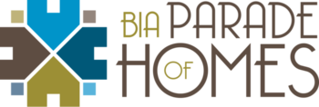 BIA Parade of Homes Logo